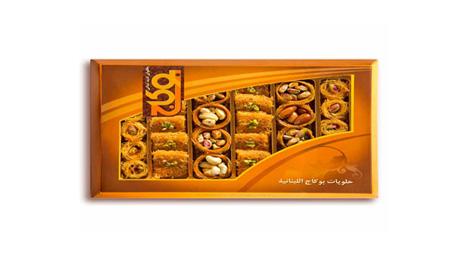 شیرینی و باقلوا