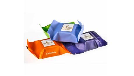 شکلات و ابنبات