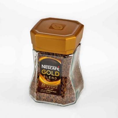 قهوه گلد کوچک