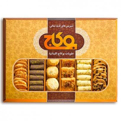 شیرینی سوری 1