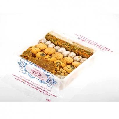 51 مخلوط شیرینی های یزد