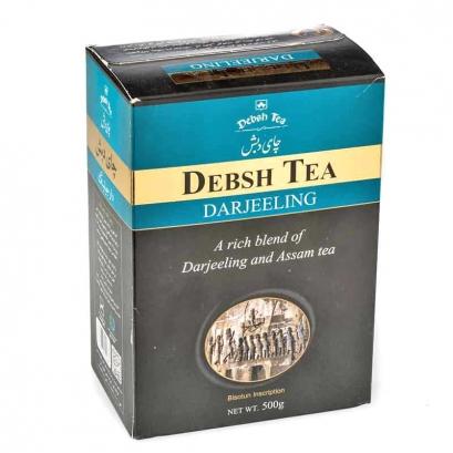 چای دارجیلینگ 500 گرمی